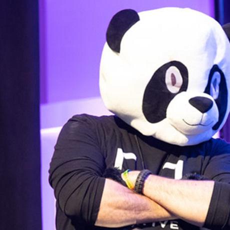 Pandabeardontcare