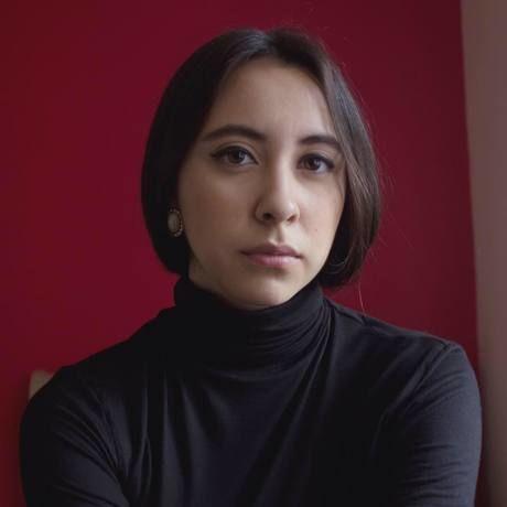 Paulina valencia foto