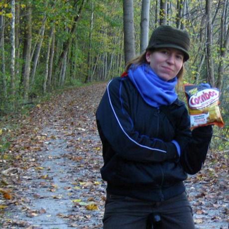 Leah trail 2013