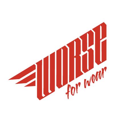 Worse logo icon