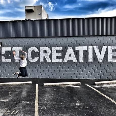 Get creative photo