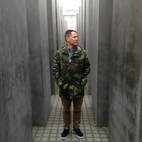 Me berlin j museum