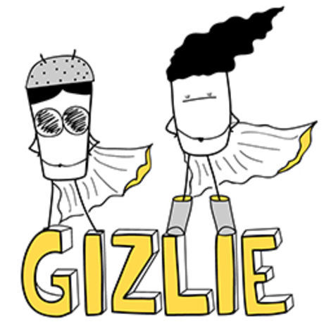 Faceboook profile pic we are gizlie 03