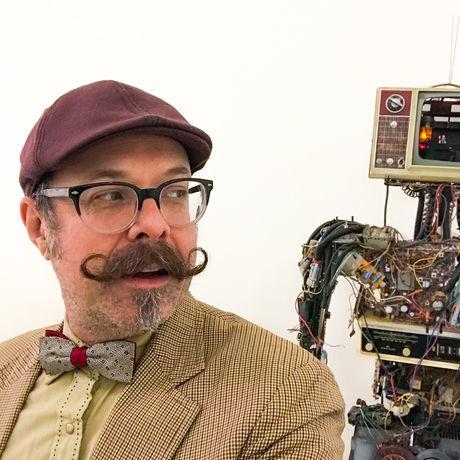 Jason w  robot dwp18