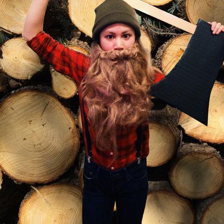 Lumberjackellen