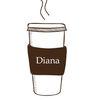 Small diana