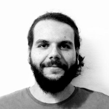Alberto ghirardello foto quadrata