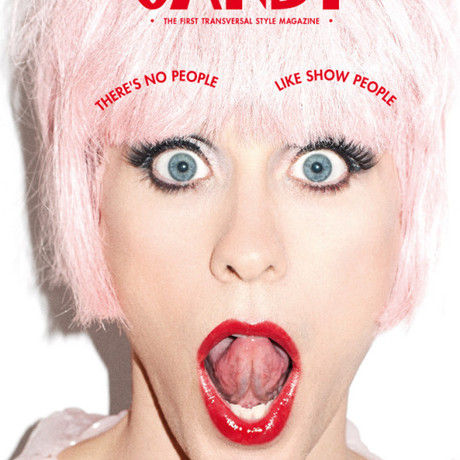 O jared leto for candy 570