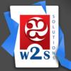 Small w2s logo