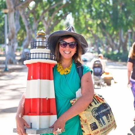 Lighthouse me
