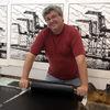 Small pa kimball printmaker