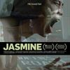 Small jasmine poster