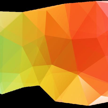 Polygon mixed