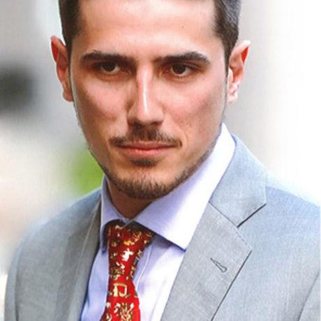 Valentin Yordanov