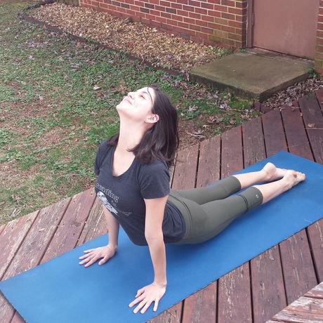 Yoga rikki huntsville 2015