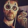 Small matt mask
