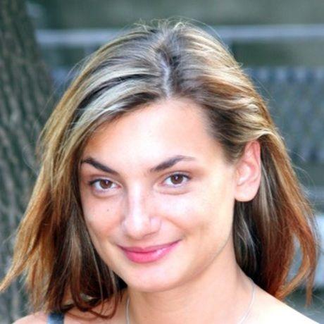 Simone cormack efax