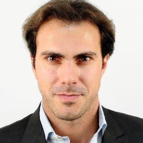 Daniele calderoni