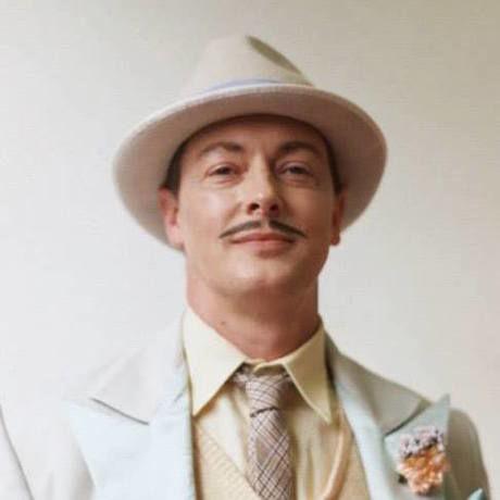Moustache shielyule2
