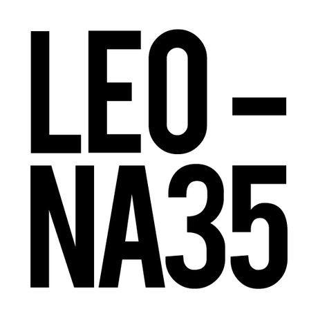 Logo leona