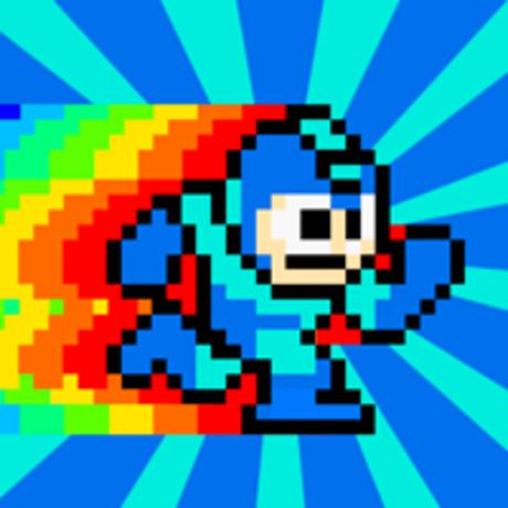 Megaman8bit