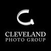 Small clevelandphotogroup logo reverse