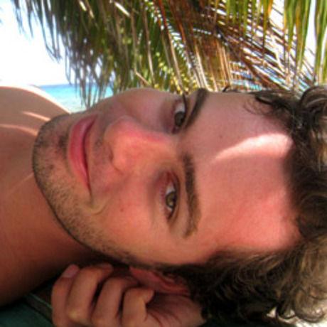 Martijn reintjes beach profile