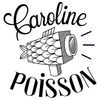 Small caroline poisson logo