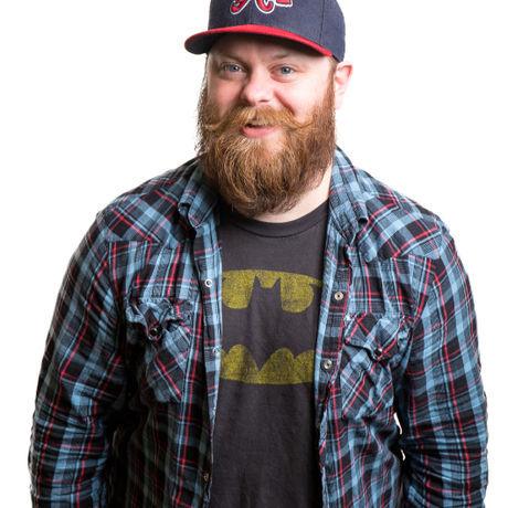 Chad avatar