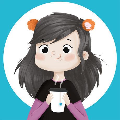 Profile pic ioana