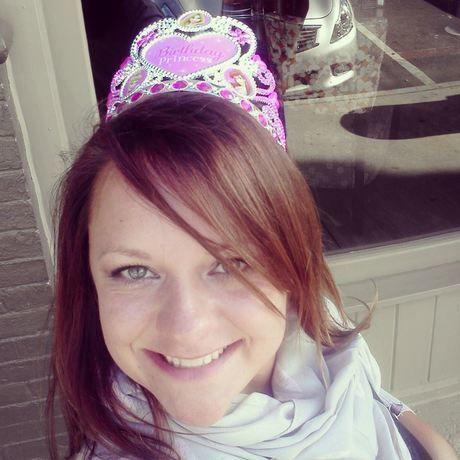 Me   princess crown