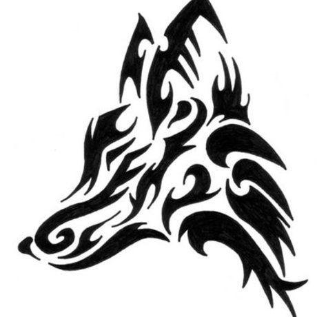 Fox by spiritsong