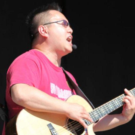 Tonychung music