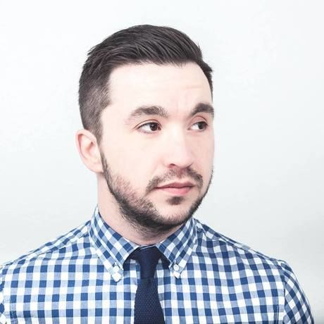 Alain profil