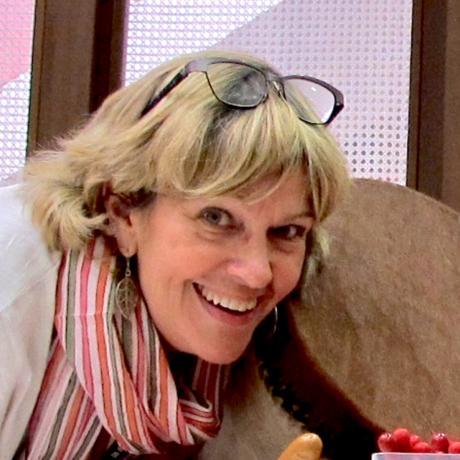 Marcia for nunya bio
