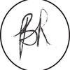 Small boutzie depop logo design 2