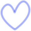 Small cora  o azul