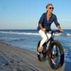 Small beach bike