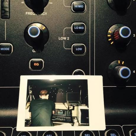 Soundboard matthew