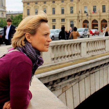 Karon bridge france