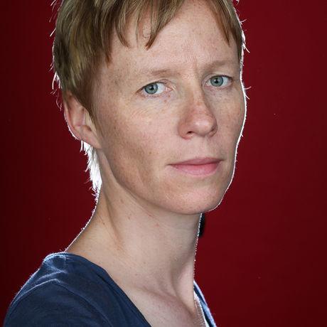 Susanne hakuba portrait
