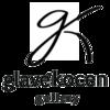 Small transparent gk logo