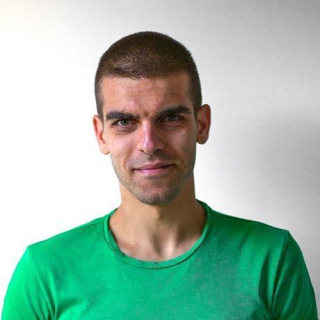Boris hristov 356labs official