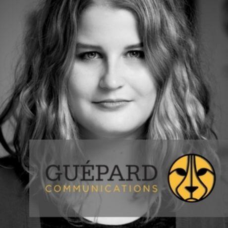 Justine guepard signature  1