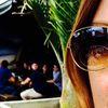 Small emma sunglasses