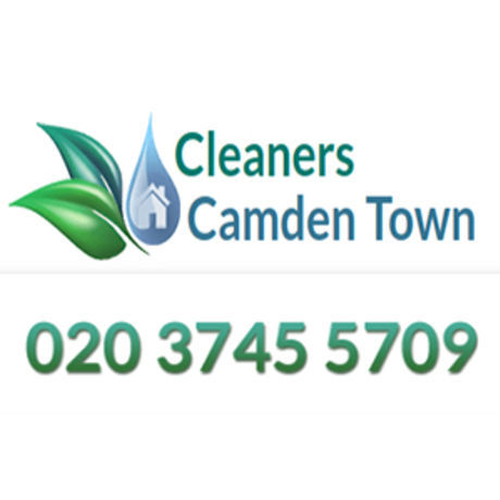 Cleaners camden town