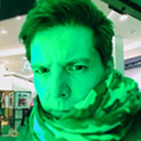 Yo verde copy
