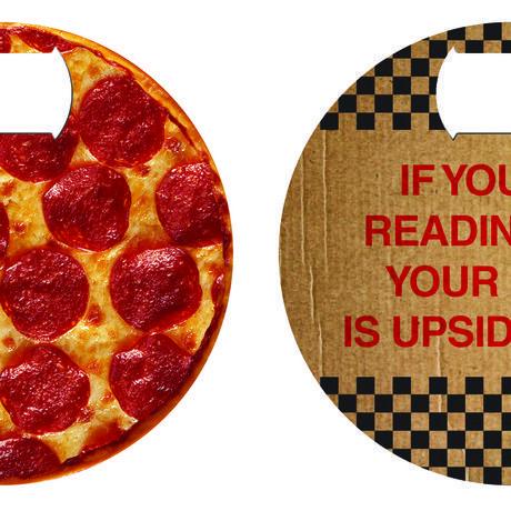 Cba14210 pizza coaster