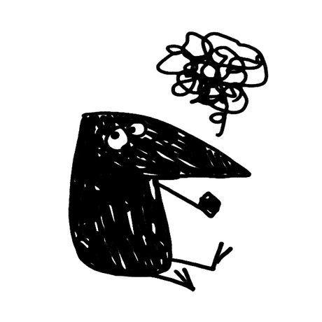 Skraentskov bird itsabird