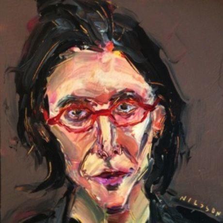 Moma sidewalk portrait web